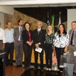 Novo Conselho da Comunidade de Teresina