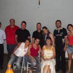 Novo grupo de Pastoral inicia em alto astral