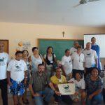 1º Encontro Estadual da PCR no Tocantins