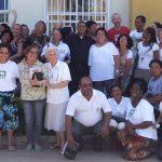 Retiro da Pastoral Carcerária do Regional CNBB Nordeste 3