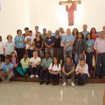 Primeiro encontro Diocesano da Pastoral Carcerária