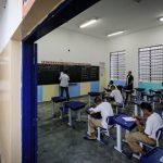 Professores assumem aulas em presídios paulistas