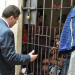 A Pastoral Carcerária e as denúncias