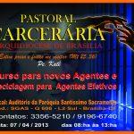 Pernambuco e Brasília têm encontros para agentes da PCr em abril