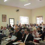 Em assembleia, Pastoral Carcerária de São Paulo elege coordenadores