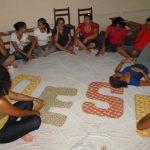 Encontro Semeando Poesia e Pastoral estimula sensibilidade de mães presas no Macapá