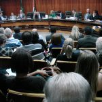 ALESP realiza audiência pública sobre reorganização do judiciário