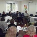 Em Erexim (RS), Pastoral Carcerária reflete sobre justiça restaurativa