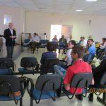 Em Marília (SP), agentes da PCR têm formação sobre Justiça Restaurativa
