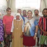 Diocese de Coxim (MS) faz formação em Justiça Restaurativa