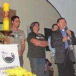 Bispo referencial da PCr em São Paulo conduzirá manhã de formação