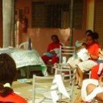 PCr em Belo Horizonte tem o auxílio de estudantes de Direito