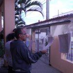 Cordel a Voz do Encarcerado encanta Diocese de Campanha (MG)