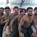 Em Rondônia, presos encenam peça 'O Topo do Mundo'