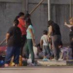 Uma realidade vexatória nos presídios do Brasil