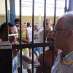 No Piauí, PCr tem dificuldade no acesso às unidades prisionais