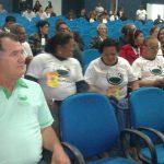 PCr participa de encontro de conselhos da comunidade na Bahia