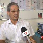 PCr em São Luís comenta situação carcerária na cidade em reportagem de TV
