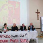 Seminário Justiça e Direito Igual para Todos acontece em São Paulo