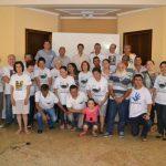 Em Marília (SP), PCr avalia ações e capacita para a justiça restaurativa