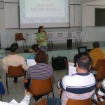 Heidi Cerneka fala da situação de mães presas em São Paulo