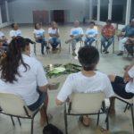 Vice-coordenadora da PCr capacita agentes em Jussara (GO)