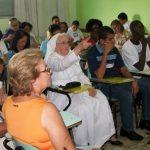 Em 2013, Pastoral tem maior presença nos cárceres da Bahia