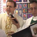 Presos em Maringá (PR) recebem sacramentos