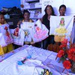 Pastoral Carcerária evangeliza detentas em Feira de Santana através da pintura