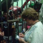 'A prisão não resolve a violência no Brasil', diz irmã Petra à rádio Vaticano