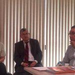 PCr participa da formulação de marco regulatório da profissão de agente penitenciário