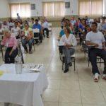 PCr e Pastoral da Sobriedade fazem encontro conjunto em Goianésia (GO)
