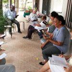 Pastoral Carcerária do Regional Nordeste 3 realiza assembleia anual