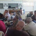 Condições dos cárceres e ação da PCr são temas de encontro na região de Campinas