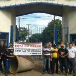 Agentes penitenciários permanecem em greve em SP