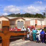Na Sexta-feira Santa, arcebispo de Belo Horizonte vai a presídio