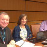 Na ONU, PCr participa de reunião sobre regras mínimas para presos