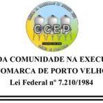 Conselho da comunidade de Porto Velho repudia revista vexatória em Rondônia