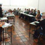 PCr de Santo Ângelo realiza encontro de formação