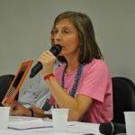 'A revista vexatória é para oprimir o parente do preso', afirma Heidi Cerneka