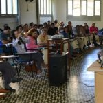 Em assembleia, PCr do Espírito Santo reflete missão e visita presos