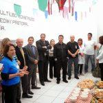 Espaço multiuso em presídio de Florianópolis é inaugurado com ajuda da PCr