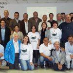 Realizada formação anual para agentes da PCr do Sub Regional de Botucatu