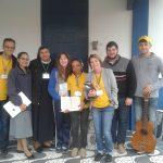 Com PCr, missionários visitam cadeia pública de Primavera do Leste (MT)