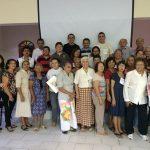 Segurança pública é tema de destaque na assembleia da PCr do Rio Grande do Norte