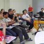 Espiritualidade e formação são os focos de encontro da PCr de Goiânia