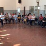 PCr na sub-região Campinas (SP) faz encontro de formação com agentes
