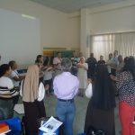 PCr de SP participa, com pastorais sociais, de reflexão sobre 'Evangelii Gaudium'