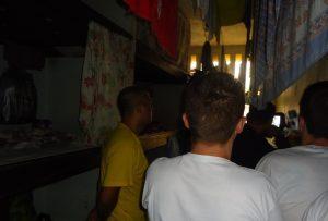 Cadeia Londrina