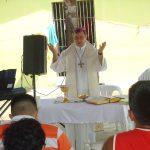 PCr de Parintins (AM) intensifica ação pastoral em unidade prisional